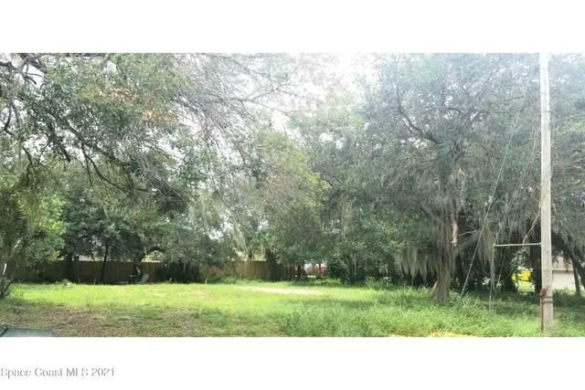 1909 Unknown St, Titusville, FL 32796 (MLS #914343) :: Blue Marlin Real Estate