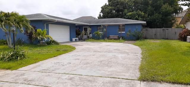 997 Woodsmere Parkway, Rockledge, FL 32955 (MLS #914362) :: Blue Marlin Real Estate