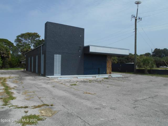 712 S Fiske Boulevard, Cocoa, FL 32922 (MLS #914408) :: Engel & Voelkers Melbourne Central