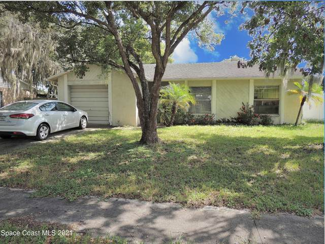 1675 Valley Forge Drive, Titusville, FL 32796 (MLS #914456) :: Blue Marlin Real Estate