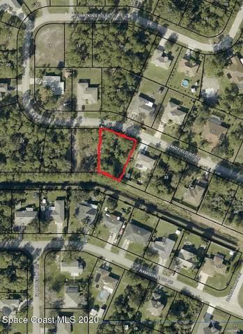 00 Wakefield Road SE, Palm Bay, FL 32909 (MLS #914597) :: Vacasa Real Estate