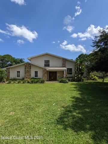 4845 Rayburn Road, Cocoa, FL 32926 (MLS #914642) :: Vacasa Real Estate