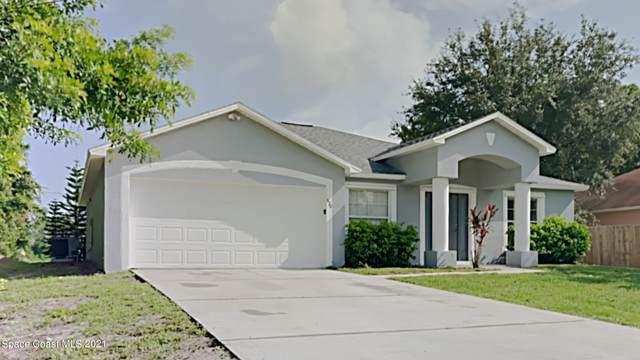 670 Londonderry Circle SE, Palm Bay, FL 32909 (MLS #914740) :: Vacasa Real Estate