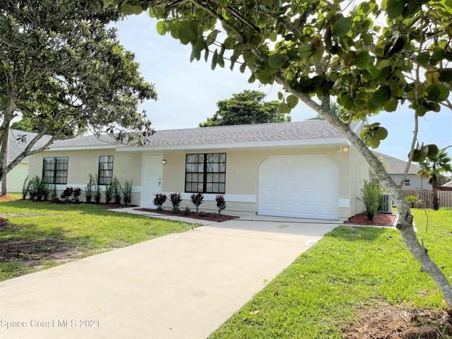 146 San Filippo Drive SE, Palm Bay, FL 32909 (#914753) :: The Reynolds Team   Compass