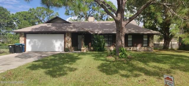 1335 Jupiter Boulevard NW, Palm Bay, FL 32907 (MLS #914776) :: Keller Williams Realty Brevard