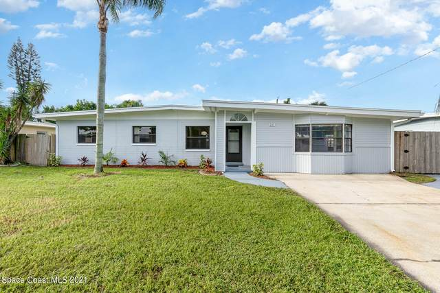 235 Birch Avenue, Merritt Island, FL 32953 (MLS #914818) :: Blue Marlin Real Estate