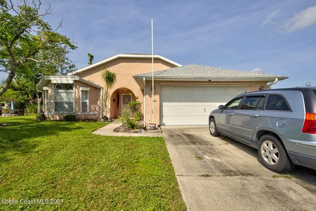 6610 Carole Avenue, Cocoa, FL 32927 (MLS #914823) :: Keller Williams Realty Brevard