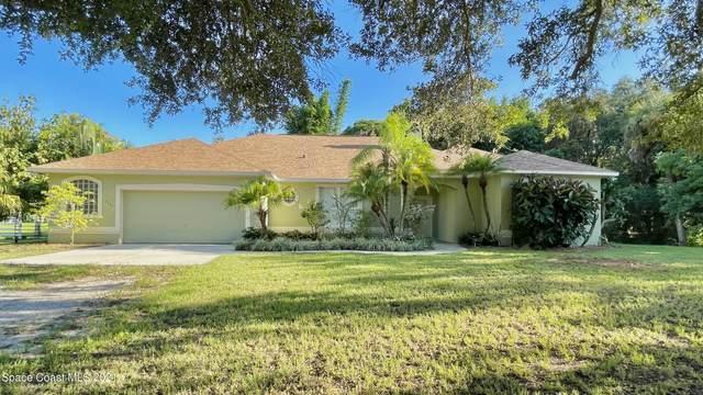 5141 Banana Avenue, Cocoa, FL 32926 (MLS #914826) :: Vacasa Real Estate