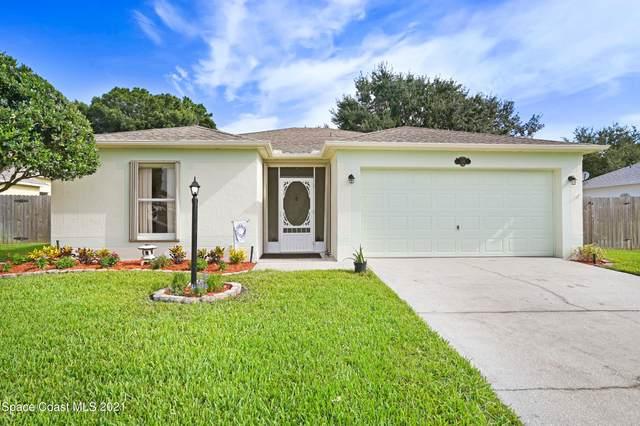 295 Mcclain Drive, Melbourne, FL 32904 (MLS #915009) :: Blue Marlin Real Estate