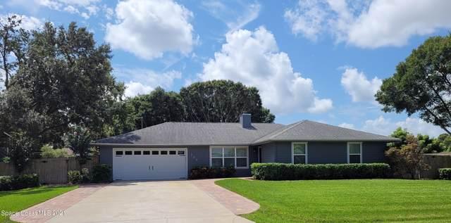 740 Pepper Street NE, Palm Bay, FL 32907 (#915023) :: The Reynolds Team | Compass