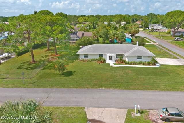 4680 Byron Street, Cocoa, FL 32927 (MLS #915112) :: Blue Marlin Real Estate