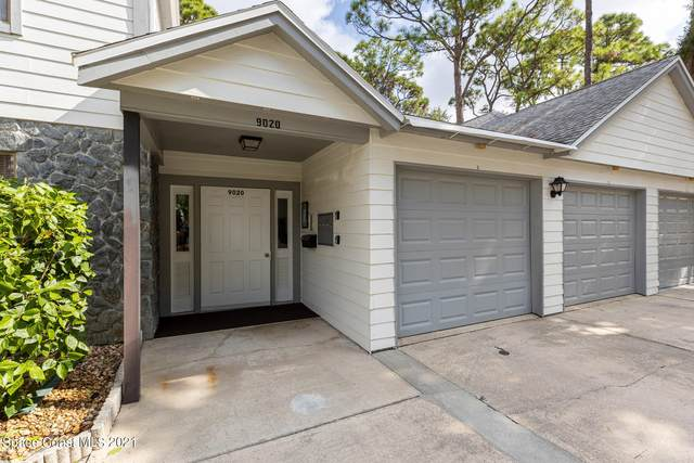 9020 Brighton Court 4C, Melbourne, FL 32904 (MLS #915196) :: Blue Marlin Real Estate