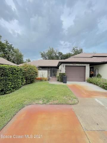 2195 Kings Cross Street, Titusville, FL 32796 (MLS #915198) :: Blue Marlin Real Estate