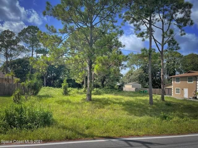 5545 Curtis Boulevard, Cocoa, FL 32927 (MLS #915297) :: Vacasa Real Estate