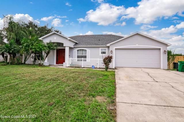6135 Corsica Boulevard, Cocoa, FL 32927 (MLS #915328) :: Vacasa Real Estate