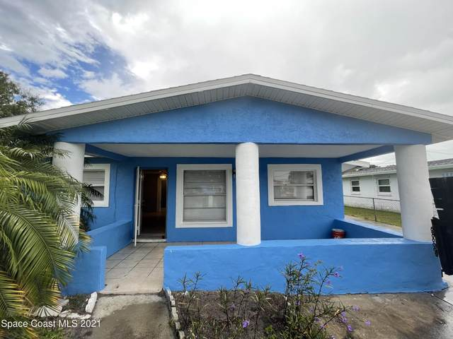 3846 Short Street, Cocoa, FL 32926 (MLS #915337) :: Vacasa Real Estate