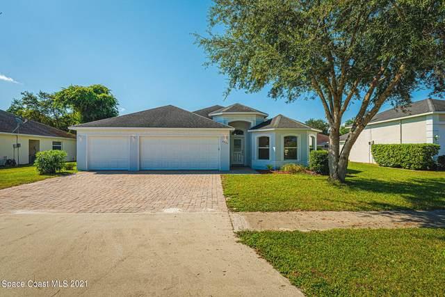 4027 Foothill Drive, Titusville, FL 32796 (MLS #915339) :: Blue Marlin Real Estate