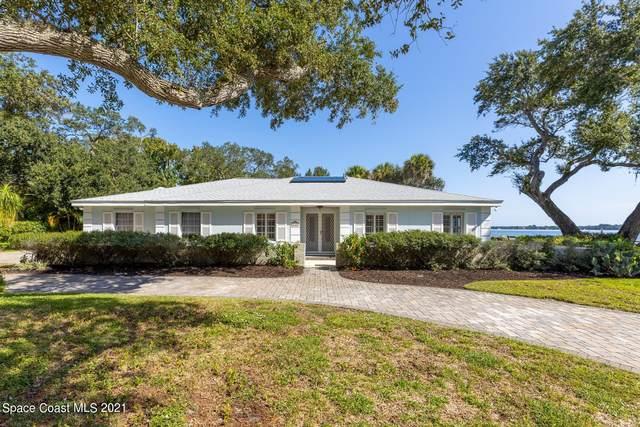 110 Oakledge Drive, Rockledge, FL 32955 (MLS #915342) :: Keller Williams Realty Brevard