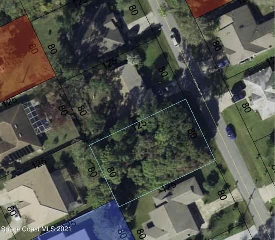 48 Fordham Lane, Palm Coast, FL 32137 (MLS #915435) :: Engel & Voelkers Melbourne Central