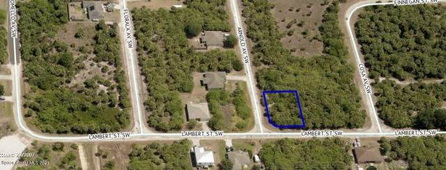 00 Unknown Avenue, Palm Bay, FL 32908 (MLS #915463) :: Vacasa Real Estate