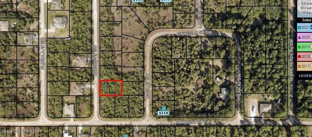 3375 Arnold Avenue, Palm Bay, FL 32908 (MLS #915466) :: Vacasa Real Estate