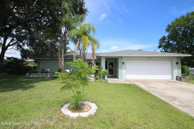 181 Nesbitt Street NE, Palm Bay, FL 32907 (#915489) :: The Reynolds Team | Compass