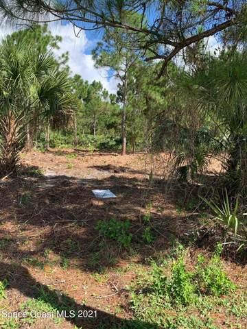 2655 Jupiter Boulevard SW, Palm Bay, FL 32908 (MLS #915532) :: Vacasa Real Estate