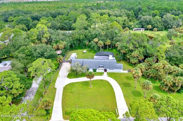 5060 Ranchwood Drive, Cocoa, FL 32926 (MLS #915550) :: Vacasa Real Estate