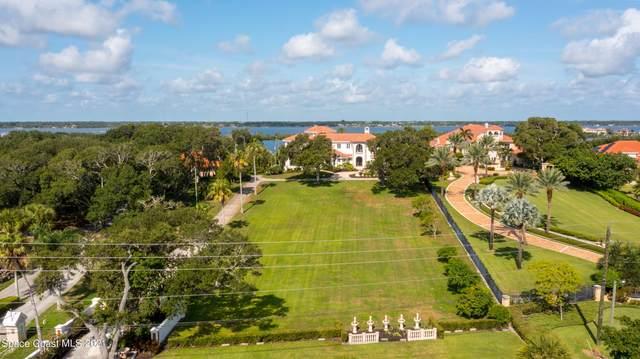 0000 S Tropical Trail, Merritt Island, FL 32952 (MLS #915606) :: Armel Real Estate