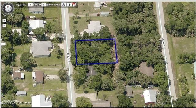 10 Ohio Street, Cocoa, FL 32926 (MLS #915617) :: Blue Marlin Real Estate