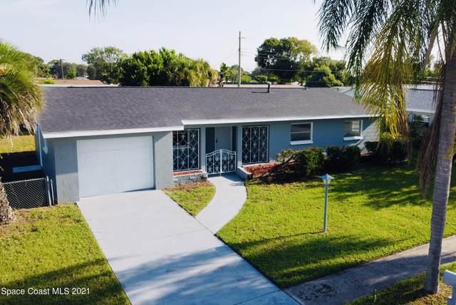 996 Nicklaus Drive, Rockledge, FL 32955 (MLS #915639) :: Vacasa Real Estate
