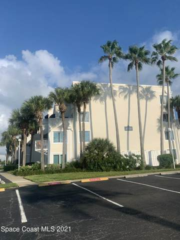 8600 Ridgewood Avenue #1311, Cape Canaveral, FL 32920 (MLS #915654) :: Engel & Voelkers Melbourne Central