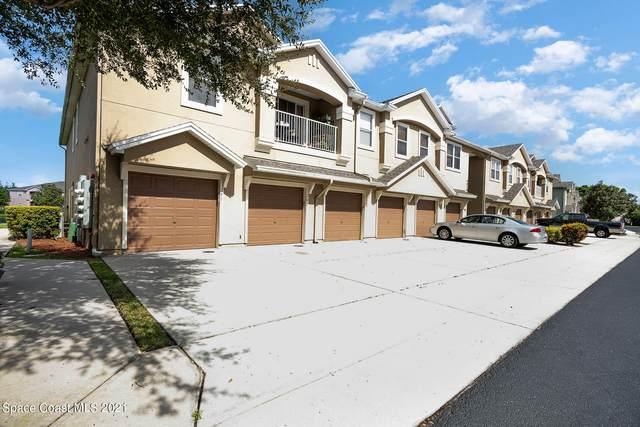 4076 Meander Place #101, Rockledge, FL 32955 (MLS #915713) :: Vacasa Real Estate