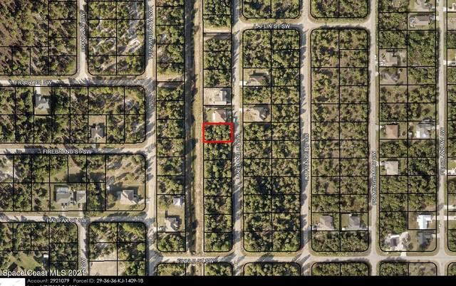 3250 Lakeland Avenue SW, Palm Bay, FL 32908 (MLS #915715) :: Vacasa Real Estate