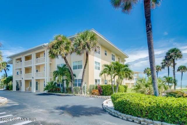 1273 Highway A1a #101, Satellite Beach, FL 32937 (MLS #915718) :: Keller Williams Realty Brevard