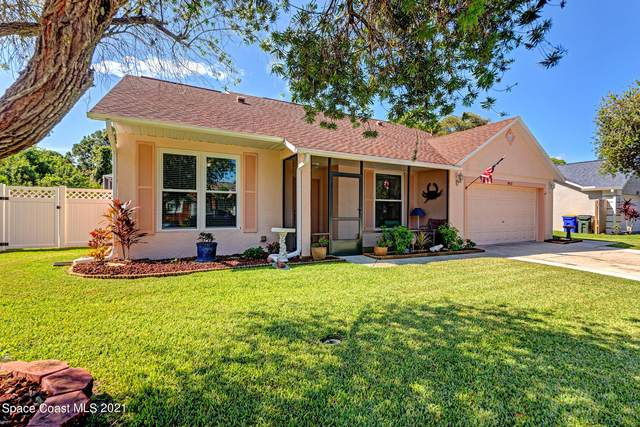 923 Osprey Lane, Rockledge, FL 32955 (MLS #915758) :: Vacasa Real Estate
