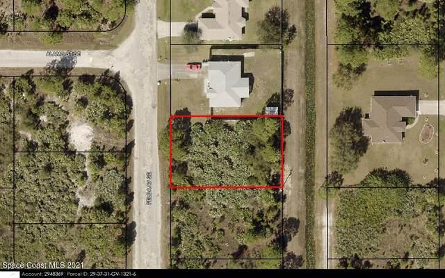 2851 Felda Avenue SE, Palm Bay, FL 32909 (MLS #915788) :: Vacasa Real Estate