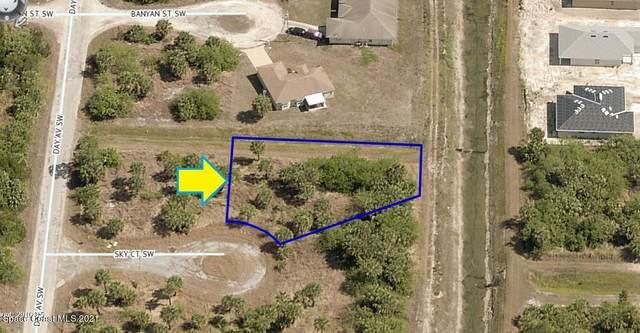 631 Sky Court SW, Palm Bay, FL 32908 (MLS #915830) :: Vacasa Real Estate