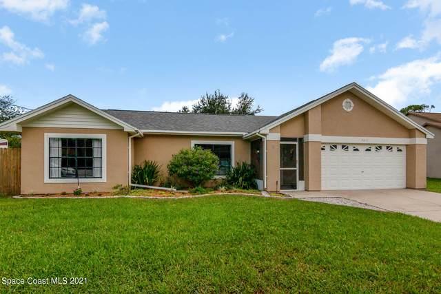 5617 Flint Road, Cocoa, FL 32927 (MLS #915838) :: Vacasa Real Estate