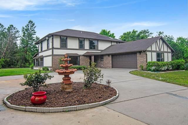 3975 Pinetop Boulevard, Titusville, FL 32796 (MLS #915844) :: Blue Marlin Real Estate