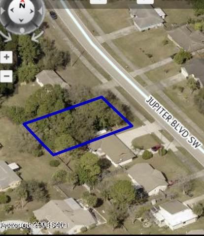 1890 Jupiter Boulevard SW, Palm Bay, FL 32908 (MLS #915848) :: Vacasa Real Estate
