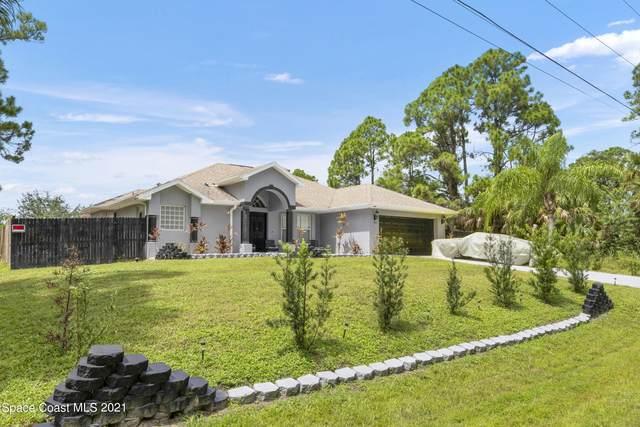 2464 Harbison Avenue SW, Palm Bay, FL 32908 (MLS #915867) :: Vacasa Real Estate