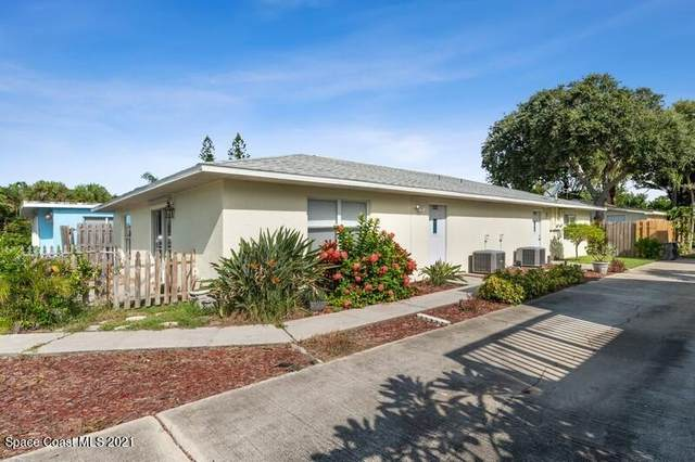 Address Not Published, Cape Canaveral, FL 32920 (MLS #915920) :: Vacasa Real Estate