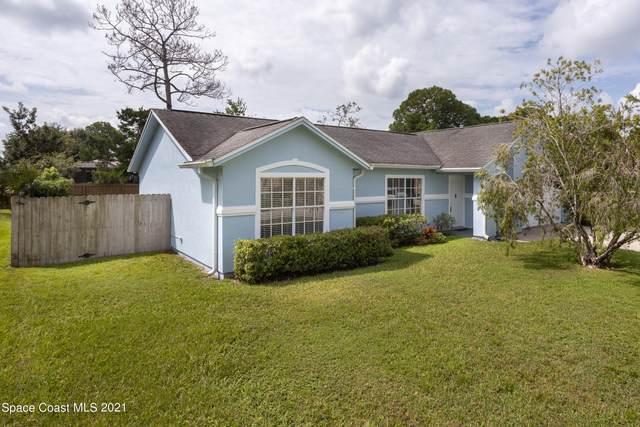 5585 Hemsing Street, Cocoa, FL 32927 (MLS #915921) :: Vacasa Real Estate