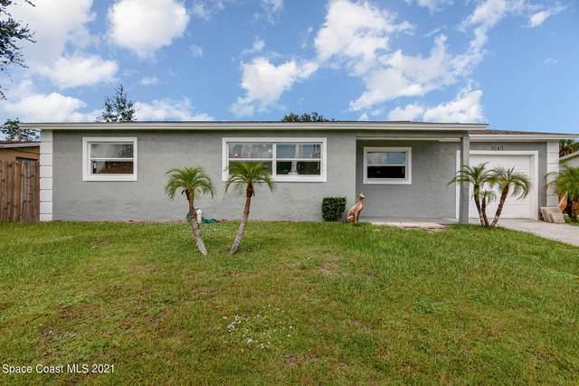 3240 Daryl Terrace, Titusville, FL 32796 (MLS #915945) :: Engel & Voelkers Melbourne Central