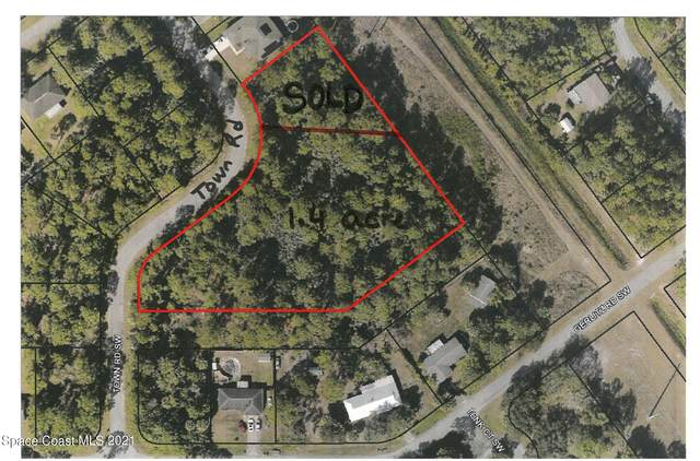 577 Town Road SW, Palm Bay, FL 32908 (MLS #915974) :: Vacasa Real Estate