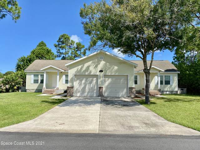 Address Not Published, Palm Bay, FL 32909 (MLS #915983) :: Keller Williams Realty Brevard