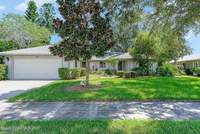 1017 Ironsides Avenue, Melbourne, FL 32940 (MLS #915995) :: Blue Marlin Real Estate