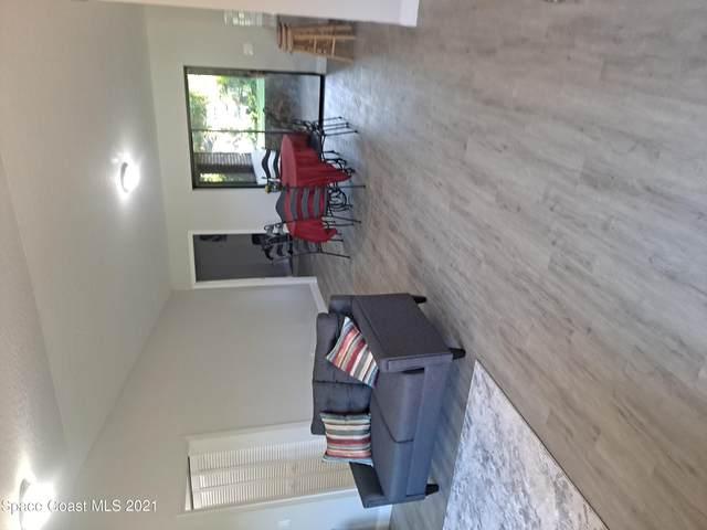 1140 Hollow Brook Lane, Malabar, FL 32950 (MLS #916003) :: Engel & Voelkers Melbourne Central