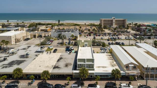 51 N Orlando Avenue, Cocoa Beach, FL 32931 (MLS #916040) :: Engel & Voelkers Melbourne Central